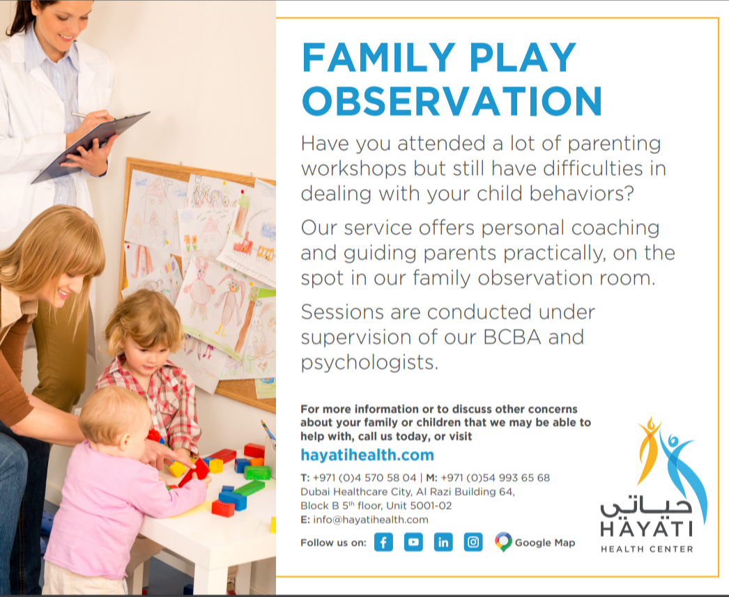 Family-Play-Observation-Sessions