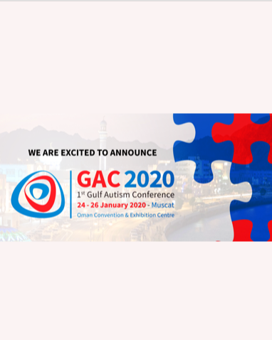 Gulf Autism Conference 2020 in Oman